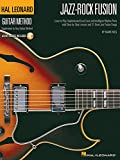 Hal Leonard Guitar Method: Jazz-Rock Fusion + CD.