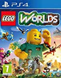 Lego Worlds PS4 (PS4)