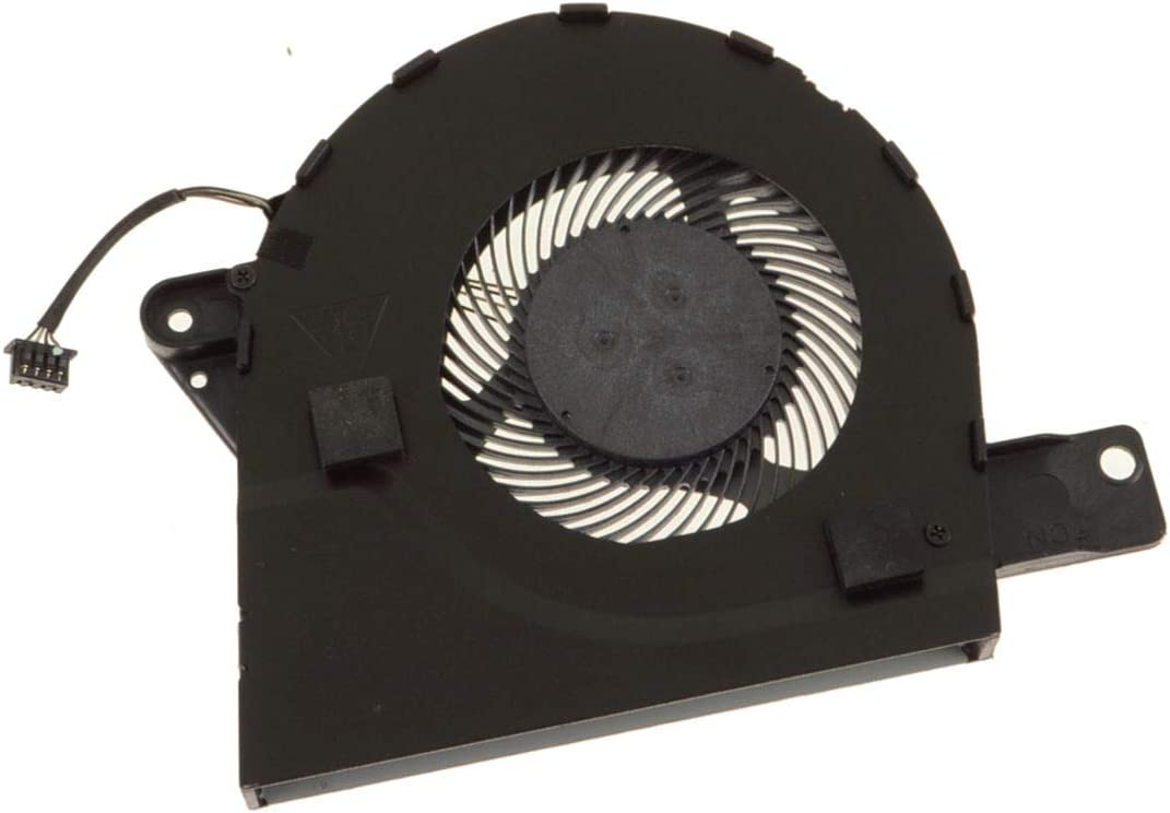 HK-Part Fan for Dell Latitude 5580 CPU Cooling Fan for H-Type CPU - Integrated Intel Graphics UMA - C5F86 CN-0C5F86