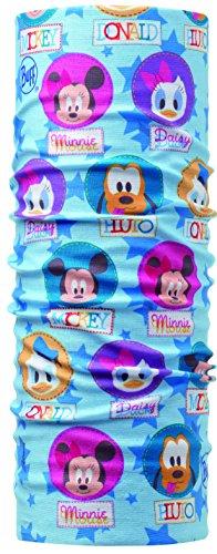 Original buff foulard multifonction pour bébé - Multicolore - Mickey Party - Taille Unique
