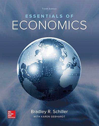 Essentials of Economics - Standalone book