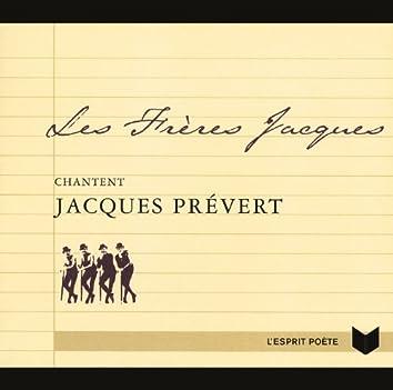 Les Freres Jacques Chantent Jacques Prevert