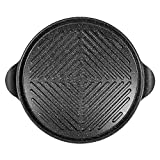 Zoom IMG-2 moneta gusto grill griglia tonda