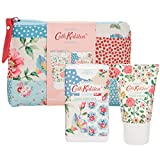 Cath Kidston Beauty - Set de regalo con crema de manos y desinfectantes de manos
