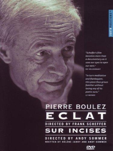 Pierre Boulez - Sur Incises (NTSC) [Alemania] [HD DVD]