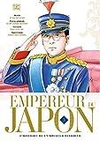Empereur du Japon - Tome 3
