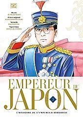 Empereur du Japon - Tome 3 de Kazutoshi Hando