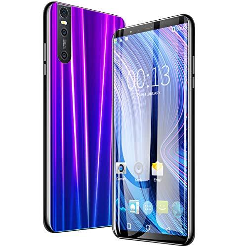 x17, 4G Teléfono Móvil Resistente Impermeable Robusto 5.8