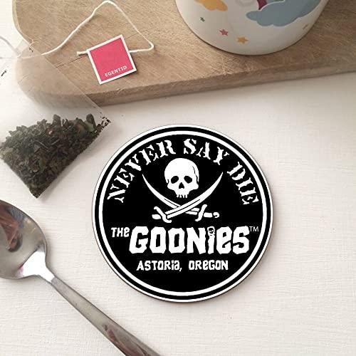 The Goonies Never Say Die Coaster