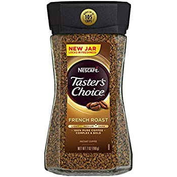 Best tasters choice french roast Reviews