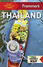 Frommer's Thailand (Complete Guides)