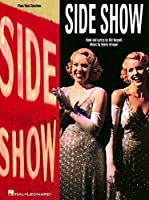 Side Show Vocal Selections