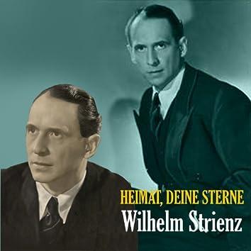 Heimat, Deine Sterne - The Songs of  Wilhelm Strienz [1935 - 1945]