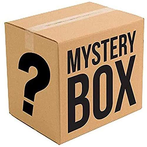 Pudełko z tajemnicą - ładne prezenty! - Wszystko możliwe - wszystkie przedmioty są nowe - 20£