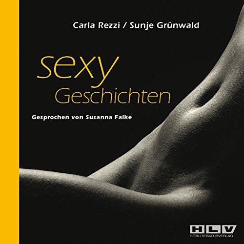 Sexy Geschichten Vol.1 Titelbild