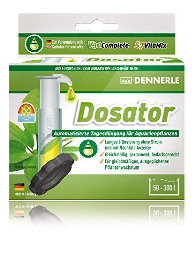 Dennerle Dosator 4585 - Permanente Düngung für Aquarien von 50 - 300 Liter