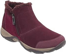 Easy Spirit Women's Embark Boots Dark Red
