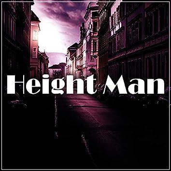 Height Man