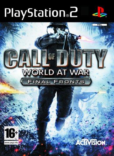 Call of Duty: World at War (PS2) [Edizione: Regno Unito]