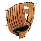 A+TTXH+L Guante béisbol Guantes de Catcher de Béisbol 3 Estilo Espesado...
