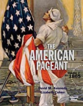Best the american pageant volume 2 16th edition Reviews