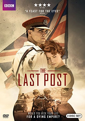 The Last Post Season 1 (DVD)