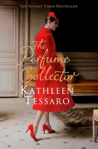 The Perfume Collector (English Edition)