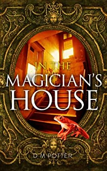 In the Magician's House (You Say Which Way) by [DM Potter]