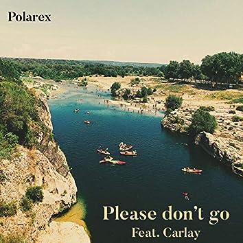 Please Don't Go (feat. Carlay)