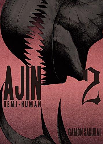 AJIN: Demi-Human Vol. 2 (English Edition)