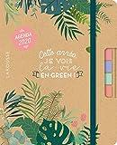 Green agenda 2020 - Cette année je vois la vie en green !