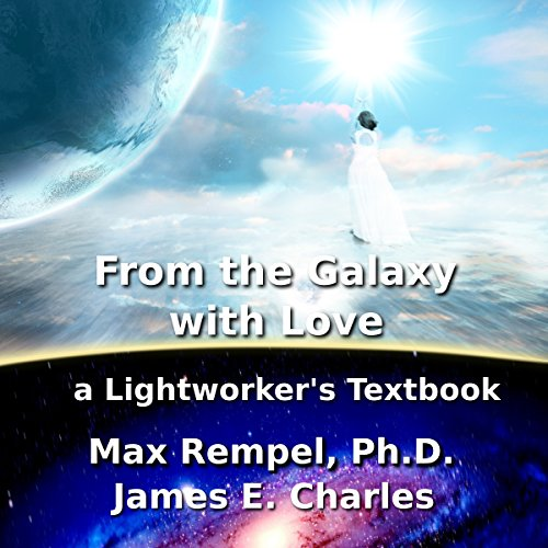 From the Galaxy, with Love audiobook cover art