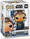 POP Funko 52352 Star Wars: The Clone Wars - Ahsoka Exclusive Special Edition # 414...