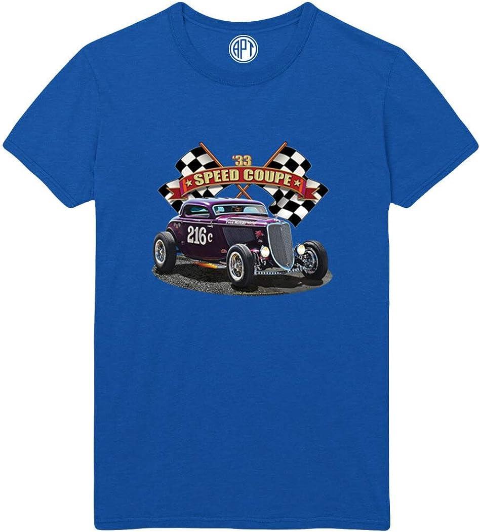 33 Deuce Coupe T-Shirt