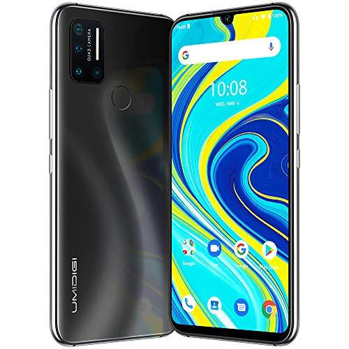 Umidigi -   A7 Pro Smartphone