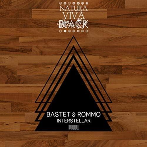 Bastet & Rommo