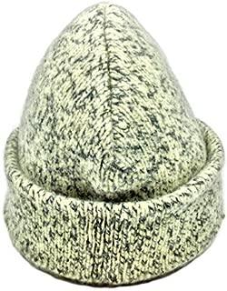 4 Ply Extreme Warm 100% Austrian Boiled Wool Alpine Watch Cap Hat