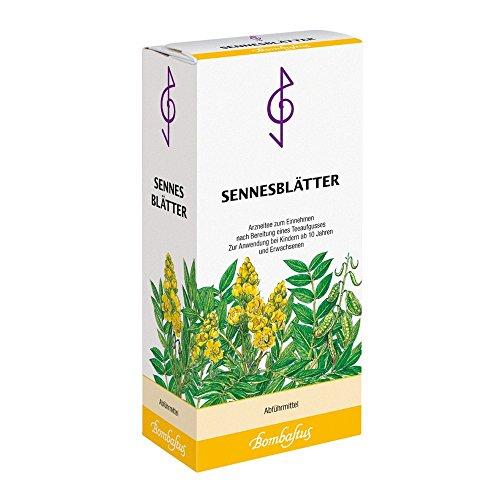 SENNESBLÄTTER Tee 30 g Tee