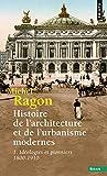Histoire de l'architecture et de l'urbanisme moder (1)