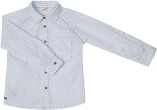 Camisa Pomar Branco - Infantil