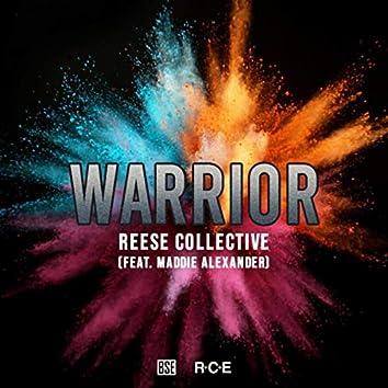 Warrior (feat. Maddie Alexander)