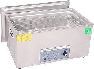 CGOLDENWALL PS-80AL 22L Machine de nettoyage à ultrasons pour carte mère PC Nettoyeur à ultrasons Circuit électrique Appar...