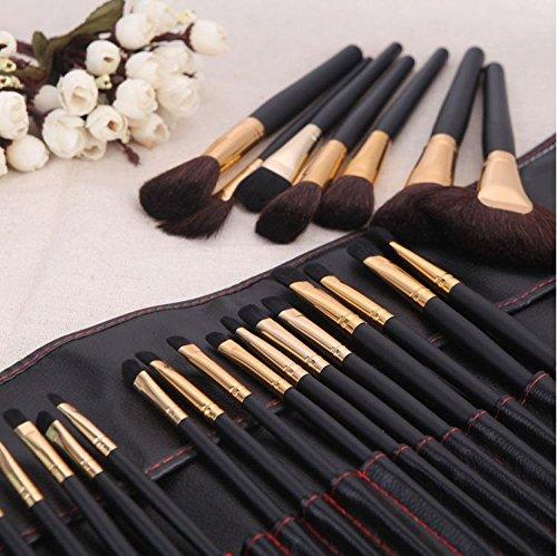 Ryu @ 32 Rose Beauté Outils Pinceaux de Maquillage Pinceaux de Maquillage Pinceaux