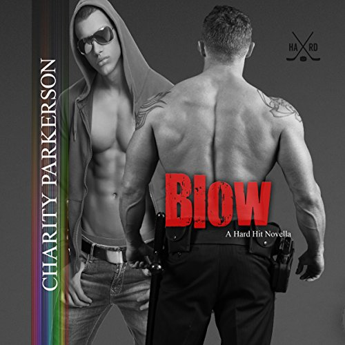 Blow     Hard Hit Book 2              By:                                                                                                                                 Charity Parkerson                               Narrated by:                                                                                                                                 Hollie Jackson                      Length: 3 hrs and 5 mins     61 ratings     Overall 4.2
