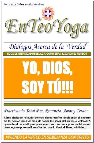 BUDDHA MAITREYA: ¡YO, DIOS, SOY TÚ! eBook: MAITREYA, BUDA: Amazon ...