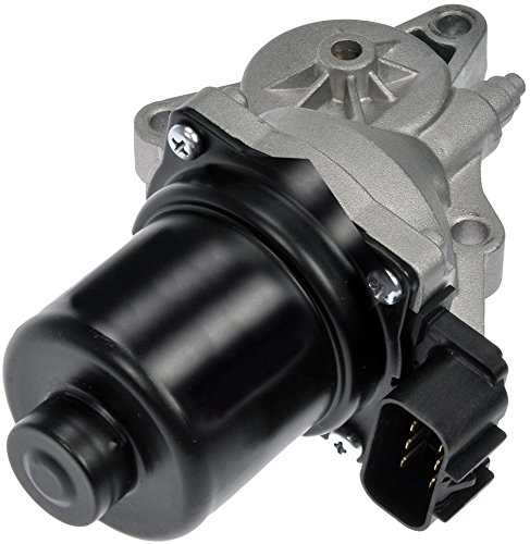 Dorman 600-914 4WD Transfer Case Motor Assembly for Select Chevrolet / GMC Models