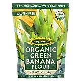 FLOUR, OG2, GREEN BANANA , Pack of 6