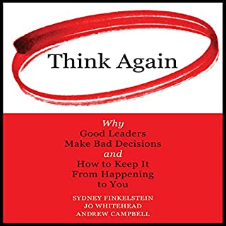 Think Again cover art