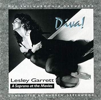 Diva!: A Soprano At The Movies