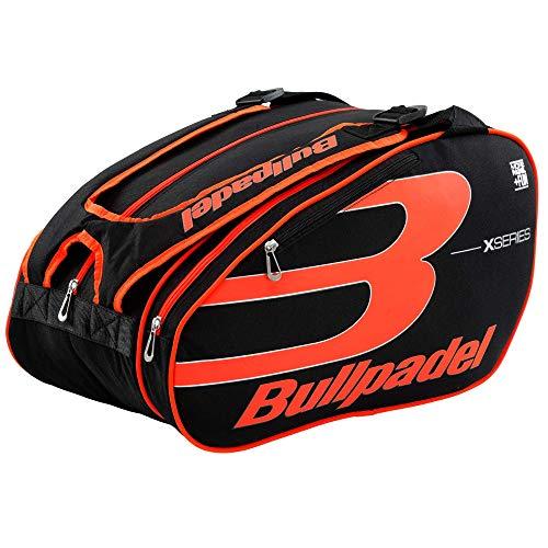 Bullpadel Paletero Fun X-Series Orange